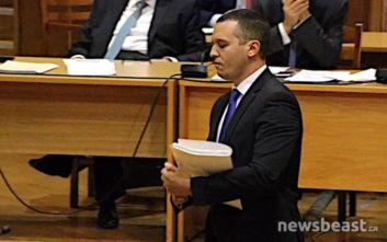 Ηλίας Κασιδιάρης: Δεν μπορεί να στοχοποιείται ένα κόμμα επειδή έχει διαφορετική άποψη