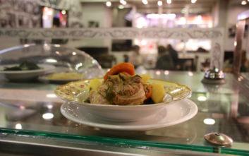 Τρεις διευθύνσεις για νόστιμα μαγειρευτά στο κέντρο
