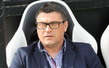 Διαψεύδει ο ΠΑΟΚ για πρόταση στον Μιλόγεβιτς