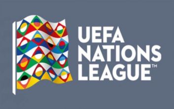Nations League: Η νέα δομή του θεσμού