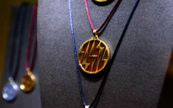 Mε έμφαση στον ελληνικό πολιτισμό η νέα συλλογή κοσμημάτων ZEUS του Οίκου ZOLOTAS