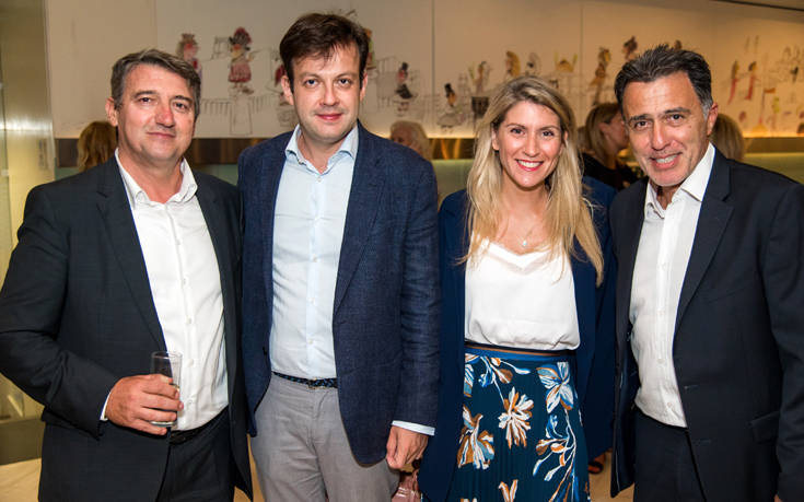 Μια ξεχωριστή βραδιά στο Μουσείο Μπενάκη από το Δειπνοσοφιστήριον Catering – Newsbeast