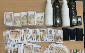 Προσπάθησαν να ξεγελάσουν επιχειρηματία με πλαστά χρήματα και συνελήφθησαν