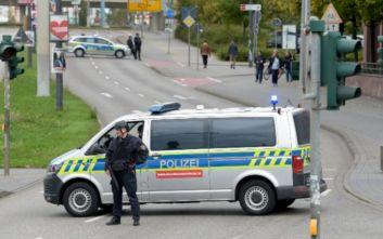 Γερμανία: Η ομοσπονδιακή εισαγγελία ανέλαβε την έρευνα για τη φονική επίθεση στη συναγωγή
