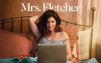Mrs. Fletcher: H νέα ανατρεπτική κωμική σειρά έρχεται στη Nova ταυτόχρονα με την Αμερική