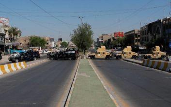 Οι Ιρανοί έκλεισαν μεθοριακά περάσματα με το Ιράκ