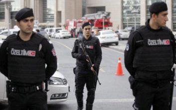Τουρκία: Η Άγκυρα συνέλαβε πέντε Γερμανούς με την κατηγορία της τρομοκρατίας