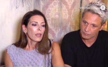 Αιμίλιος Χειλάκης: Βρέθηκα ξαφνικά με «καρκίνο στον εγκέφαλο» τώρα