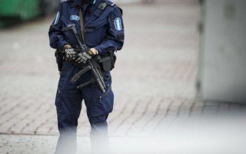 Ένας νεκρός, εννέα τραυματίες μέσα σε επαγγελματικό λύκειο στη Φινλανδία