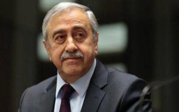 Οργή Ερντογάν για τη δήλωση Ακιντζί για εισβολή στη Συρία
