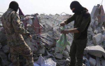 Reuters: Πήραν το... εσώρουχο του Αλ-Μπαγνκτάντι για να ταυτοποιήσουν το DNA του