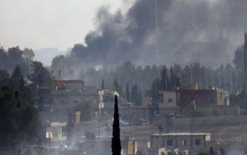 Συμμαχία Κούρδων – Άσαντ: Ο συριακός στρατός έτοιμος να απωθήσει τις δυνάμεις του Ερντογάν