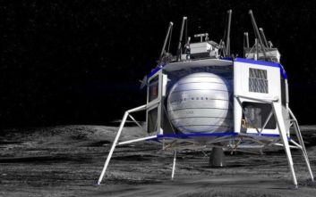Η νέα διαστημική dream team των ΗΠΑ και τα φιλόδοξα σχέδια για το επόμενο ταξίδι στο φεγγάρι