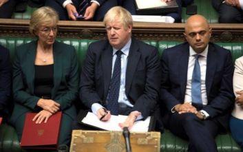 Brexit: Νέα ήττα του Μπόρις Τζόνσον στο Βρετανικό Κοινοβούλιο