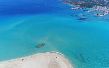 Η αρχαιότερη βυθισμένη πόλη του κόσμου βρίσκεται στην Ελλάδα και μάγεψε το BBC