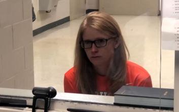 Υποδιευθύντρια σχολείου έκανε έξι φορές σεξ με μαθητή
