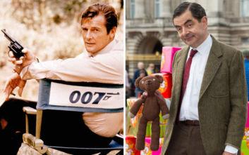 «Οι Ρώσοι νόμιζαν ότι συνέλαβαν έναν Μποντ αλλά συνέλαβαν τον Μr Bean σε διακοπές»