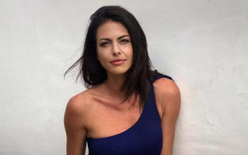 Η Ιταλίδα παρουσιάστρια ανεβάζει την τηλεθέαση στα ύψη