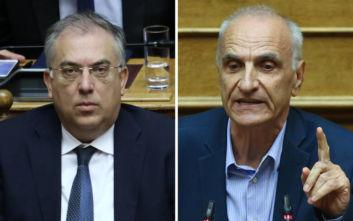 Κόντρα κυβέρνησης - αντιπολίτευσης για την ψήφο των Ελλήνων του εξωτερικού