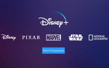 Η πρώτη κόντρα μεταξύ Disney και Netflix