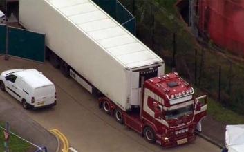 Βιετνάμ: Οι βρετανικές αρχές απέστειλαν έγγραφα για την ταυτοποίηση των νεκρών από το φορτηγό του Έσεξ