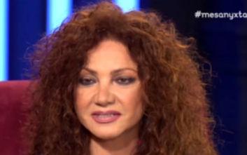 Συγκινεί η Σοφία Αρβανίτη για τον χαμό του αδερφού της που έσωσε 73 ανθρώπους στο Μάτι