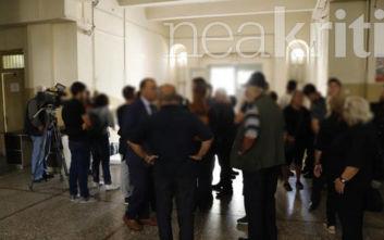 Κρήτη: Συγγενείς του 59χρονου νεκρού επιτέθηκαν φραστικά στην εν διαστάσει σύζυγό του