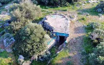 Η ανεξίτηλη πινελιά των γερμανικών στρατευμάτων κοντά σε δημοφιλές αθηναϊκό θέρετρο