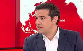 Αλέξης Τσίπρας: Η κυβέρνηση διστάζει να διεκδικήσει κυρώσεις εναντίον της Τουρκίας