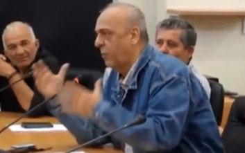 Αντιδήμαρχος Ναυπλίου: Εγώ το Πάσχα σουβλίζω αρνί και ο μετανάστης το σκύλο