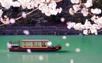Αν ψάχνετε το απόλυτο ησυχαστήριο εκεί έξω, η Ιαπωνία είναι εδώ