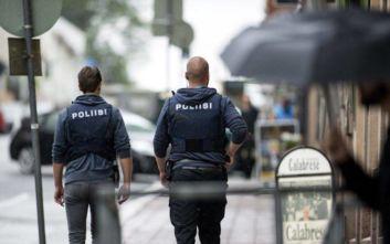 Φινλανδία: 40χρονος πυροβόλησε την πρώην του και τον άνδρα που την συνόδευε
