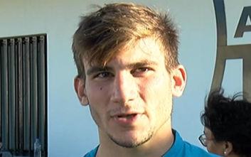 Κρήτη: Ποδοσφαιριστής ήρωας έσωσε κοπέλα από πνιγμό