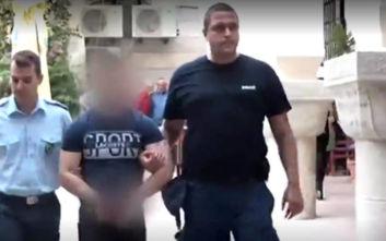 Δολοφονία Τοπαλούδη: «Είμαι αθώος, άδικα βγάζω φυλακή» ξέσπασε ο 20χρονος κατηγορούμενος