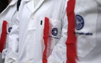 Γιατροί του Κόσμου: Καταγγελία για εξαπάτηση πολιτών με «μαϊμού» έρανο
