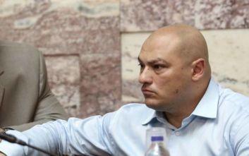 Γιώργος Γερμενής: Διώκομαι πολιτικά επειδή εκλέχθηκα βουλευτής με την Χρυσή Αυγή