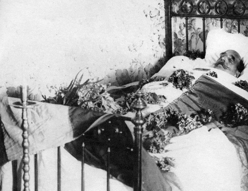 Η ανεξιχνίαστη μέχρι και σήμερα δολοφονία του μακροβιότερου βασιλιά της χώρας