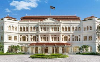Το ιστορικά πολυτελές ξενοδοχείο που ανακαινιζόταν για 2 χρόνια