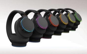 Το επόμενο φυσικό βήμα στην κατασκευή ακουστικών