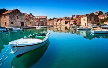 Αυτό είναι το καλύτερο νησί στην Ευρώπη