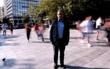Η 24ωρη απεργία των δημοσιογράφων «έκοψε» την πρεμιέρα του Παύλου Τσίμα
