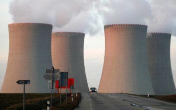 Έτοιμη η Ρωσία να συνεργαστεί με τις ΗΠΑ για πυρηνικό σταθμό στη Σαουδική Αραβία
