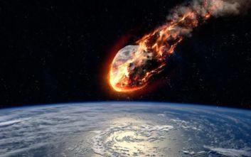 Σε επιφυλακή η NASA: Αστεροειδής θα περάσει σήμερα κοντά στη Γη