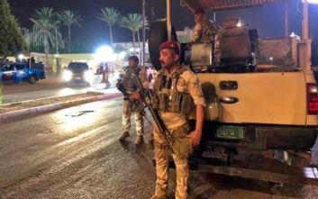 Πρώτη νύχτα ηρεμίας στη Βαγδάτη μετά από τις διαδηλώσεις με τους 100 νεκρούς