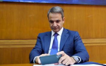 Μητσοτάκης για ψήφο Ελλήνων του εξωτερικού: «Ας κάνουμε επιτέλους το αυτονόητο πράξη»