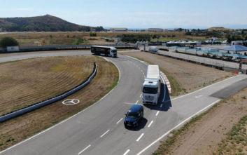 Mercedes-Benz Vans & Trucks Safety Weekend: Ασφάλεια για τους επαγγελματίες