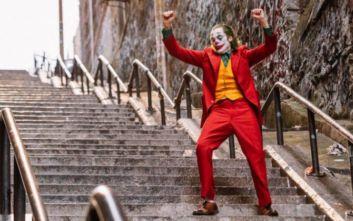 Joker: «Ευχή και κατάρα» τα σκαλιά στο Μπρονξ που έχουν γίνει τουριστική ατραξιόν