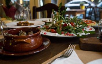 Στέκια για φαγητό στο Παγκράτι