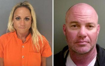 Παντρεμένο ζευγάρι συνελήφθη για τον βιασμό παιδιού