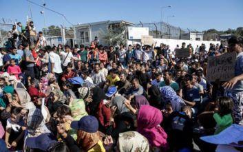 Handelsblatt: Απειλείται το Αιγαίο με το ξέσπασμα μιας νέας προσφυγικής κρίσης;